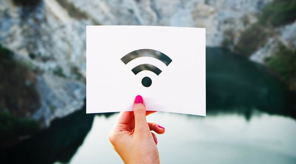 Wifi Connection - BLU Networks Consultancy Limited
