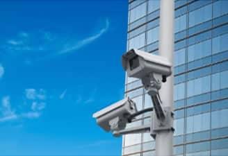 IP Surveillance - Public Internet Protocol