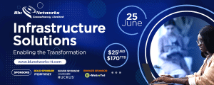 Infrastructure Solutions - Enabling the Transformation event
