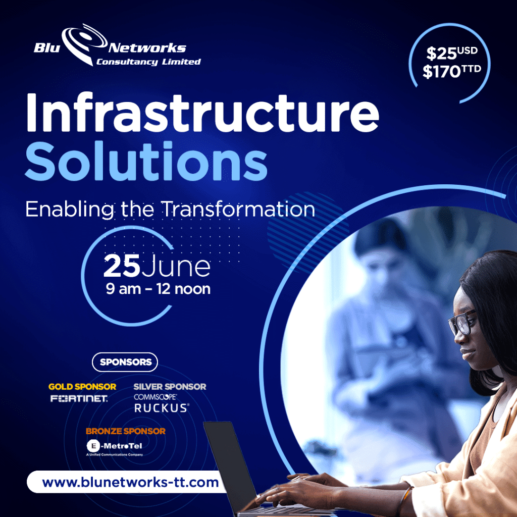 Infrastructure Solutions- Enabling the Transformation